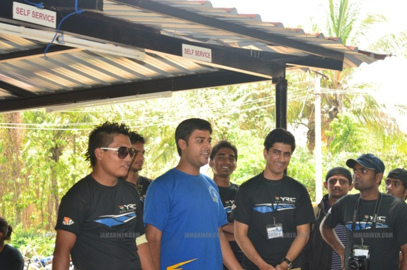 Yamaha Riders Club India - 37