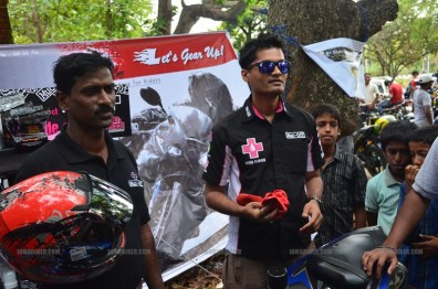 Yamaha Riders Club India - 40