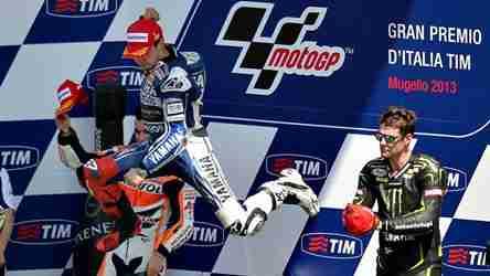 MotoGP Mugello results and rider quotes