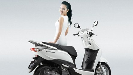 honda activa i launch
