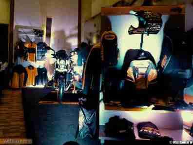 KTM powerwear India