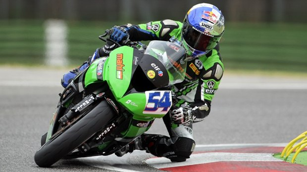 Kenan Sofuoglu WSS Moscow Kawasaki Mahi Racing Team India preview