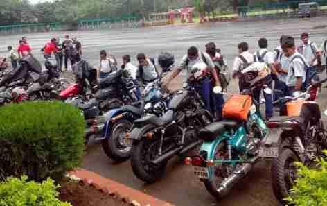 Traffic Sense Initiative - By RTO Pune - 03