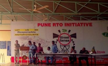 Traffic Sense Initiative - By RTO Pune - 09