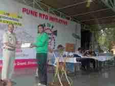 Traffic Sense Initiative - By RTO Pune - 10