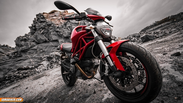 Ducati Monster 796 HD Wallpapers