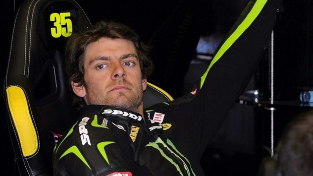 Ducati confirms Cal Crutchlow signing