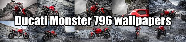 ducati monster 796 wallpaper download