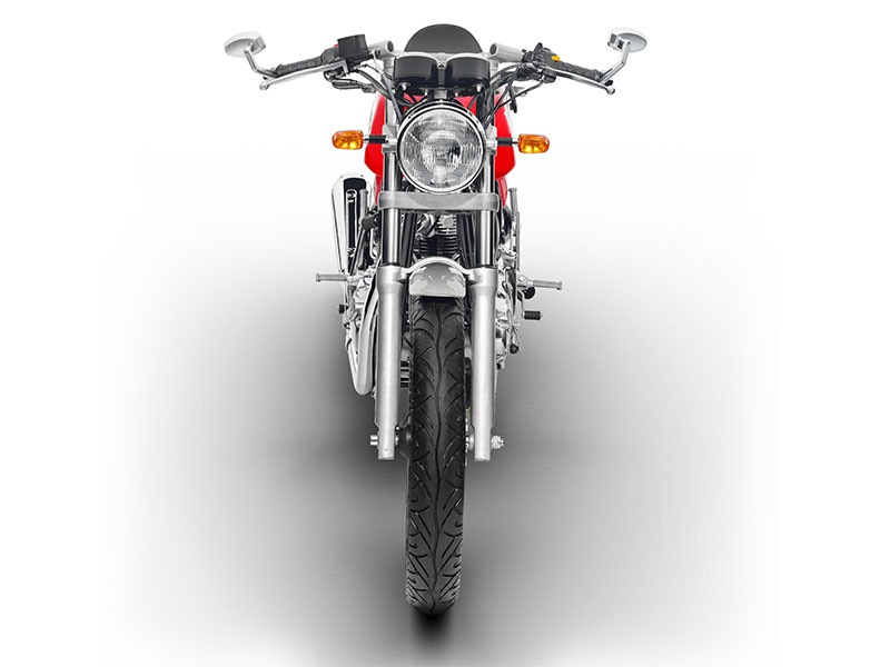 2013 Royal Enfield Continental GT - 08