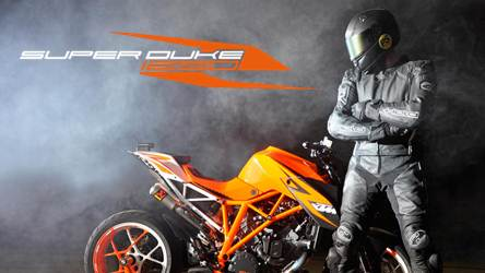 2013 ktm 1290 superduke r launch soon