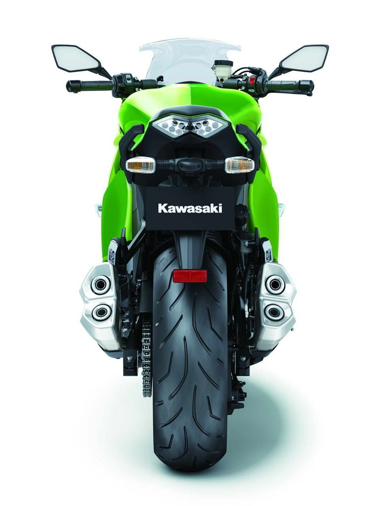 2014 Kawasaki Ninja 1000 ABS - 02