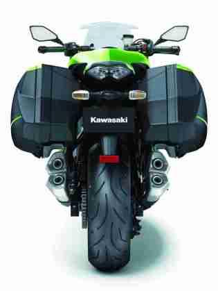 2014 Kawasaki Ninja 1000 ABS - 09