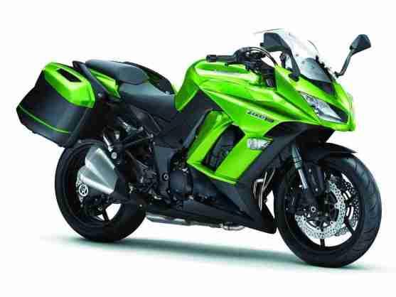 2014 Kawasaki Ninja 1000 ABS - 10