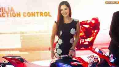 Aprilia Moto Guzzi Bangalore Launch - 10