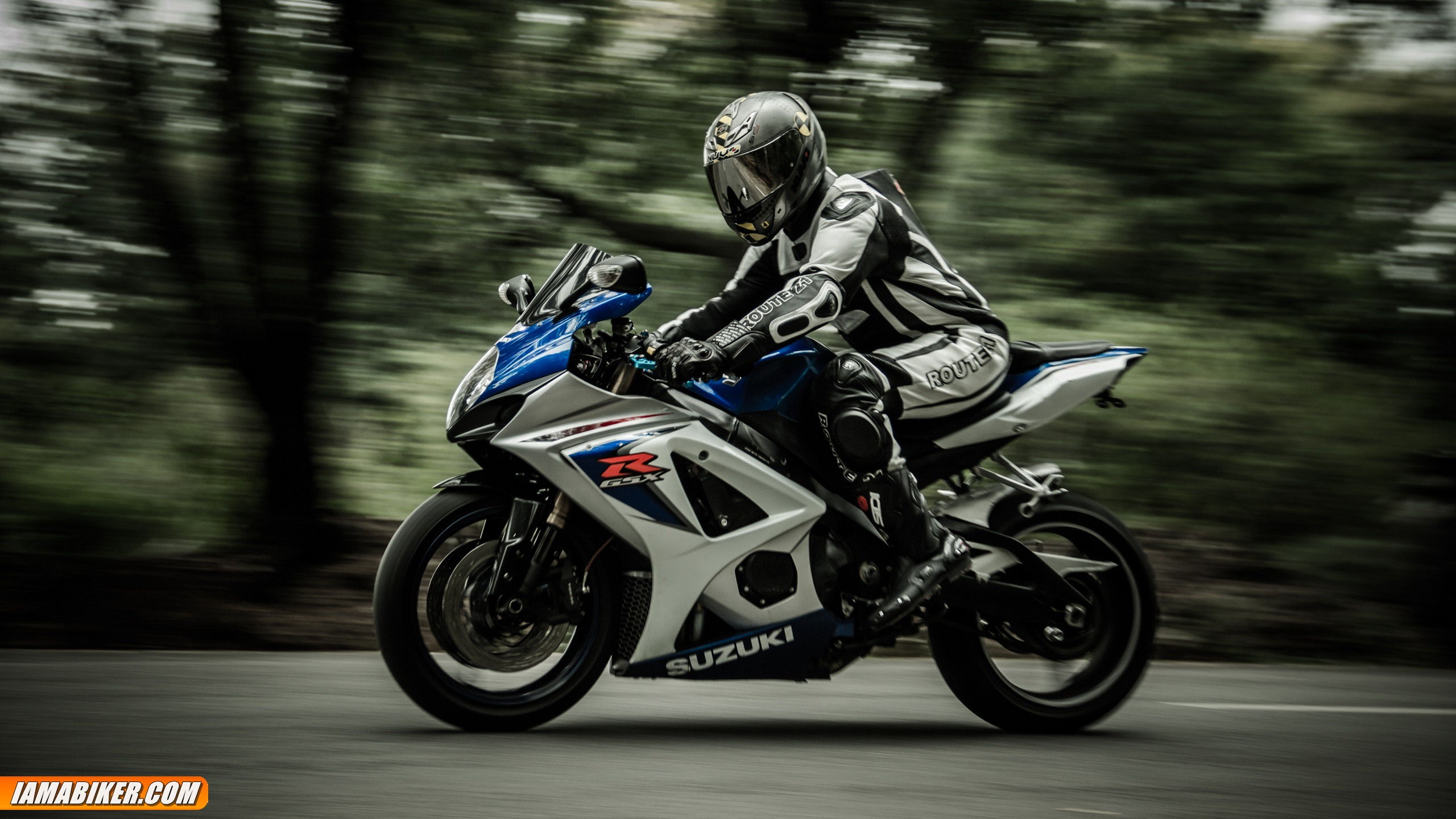 Suzuki GSX-R 1000 wallpapers - 08
