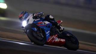Suzuki clinches World Endurance Championship