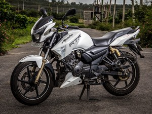 tvs apache rtr 180 review header