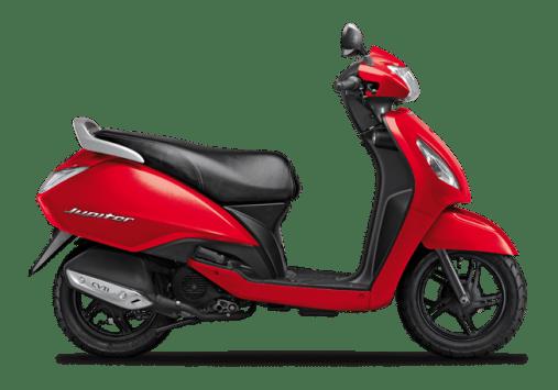 tvs jupiter colours-red