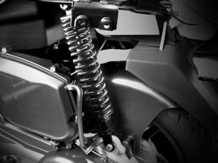 tvs jupiter rear-suspension
