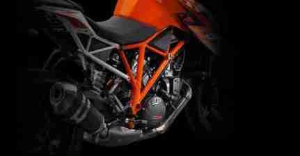 KTM 1290 Super Duke R - 02