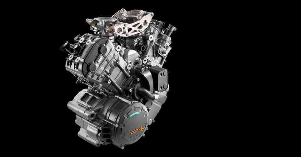 KTM 1290 Super Duke R - 03
