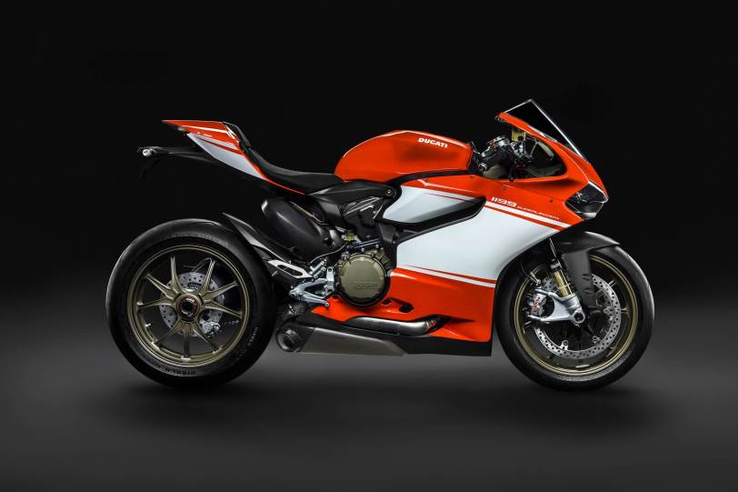 2014 Ducati 1199 Superleggera - 01