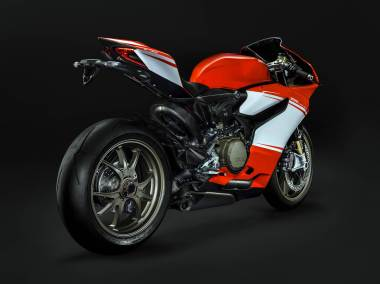 2014 Ducati 1199 Superleggera - 02