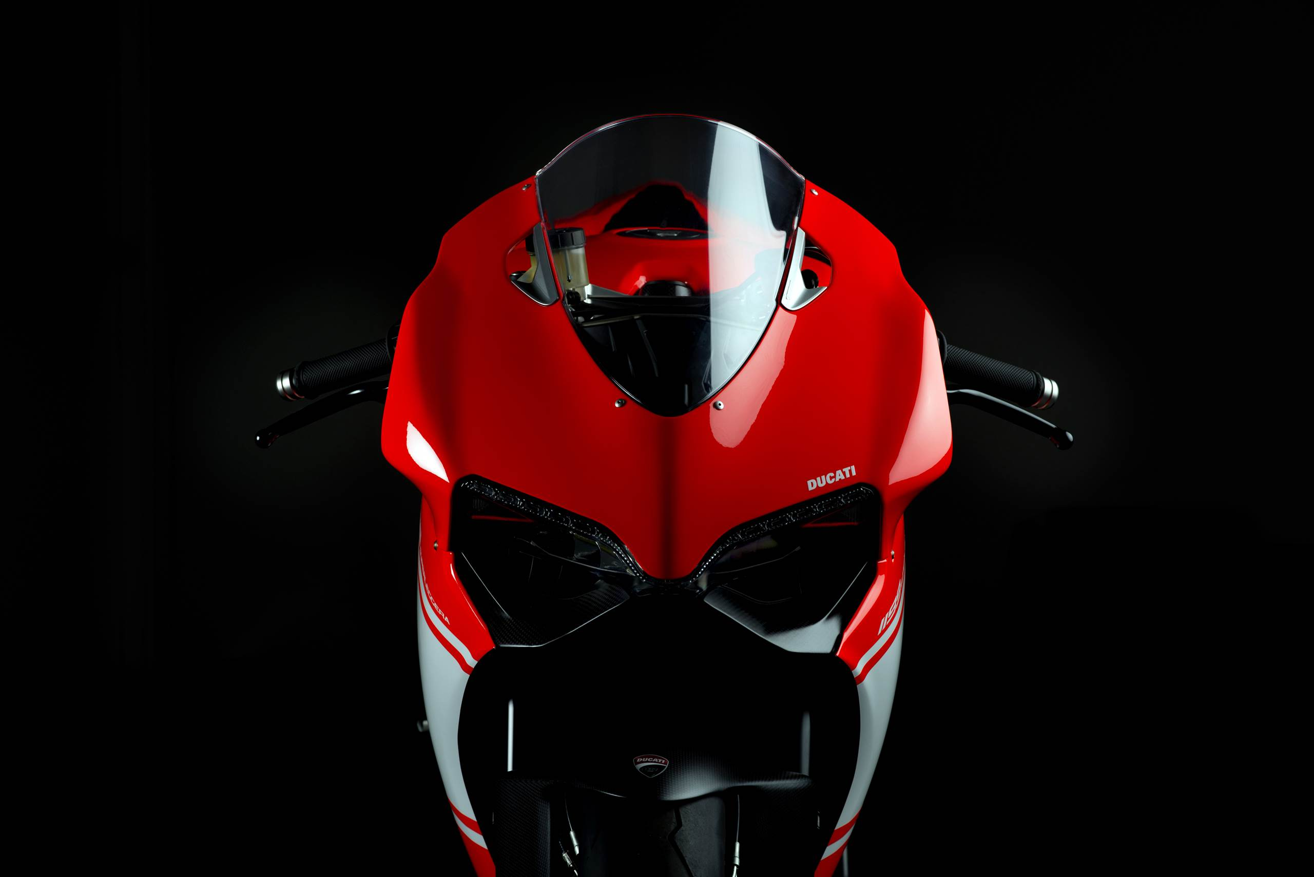 2014 Ducati 1199 Superleggera - 12