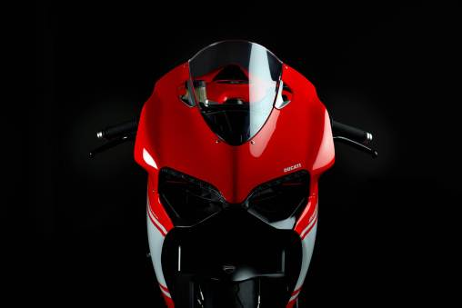 2014 Ducati 1199 Superleggera - 12