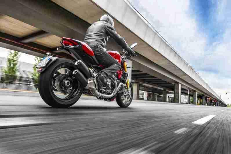 2014 Ducati Monster 1200 - 1200 S - 04