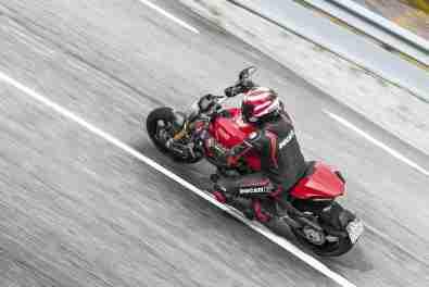 2014 Ducati Monster 1200 - 1200 S - 08