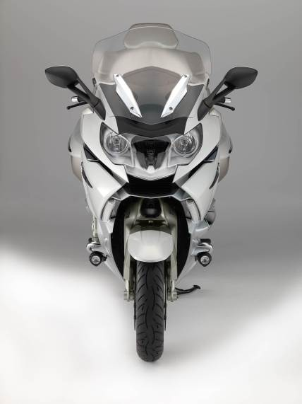 New 2014 BMW K 1600 GTL Exclusive - 05