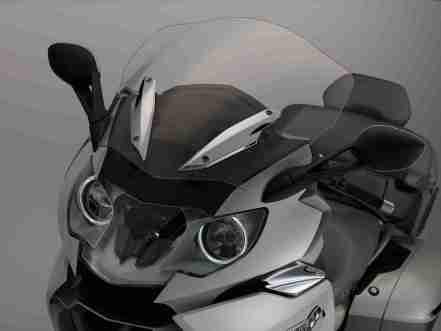 New 2014 BMW K 1600 GTL Exclusive - 08