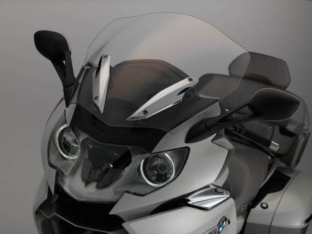 New 2014 BMW K 1600 GTL Exclusive - 08