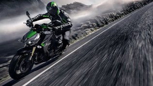 Kawasaki Z1000 wallpapers - 08