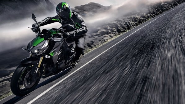 Kawasaki Z1000 HD Wallpapers