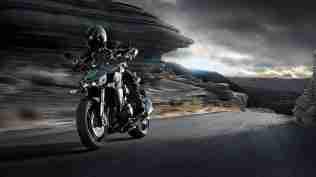 Kawasaki Z1000 wallpapers - 10