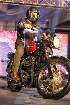 triumph motorcycles india launch - 05