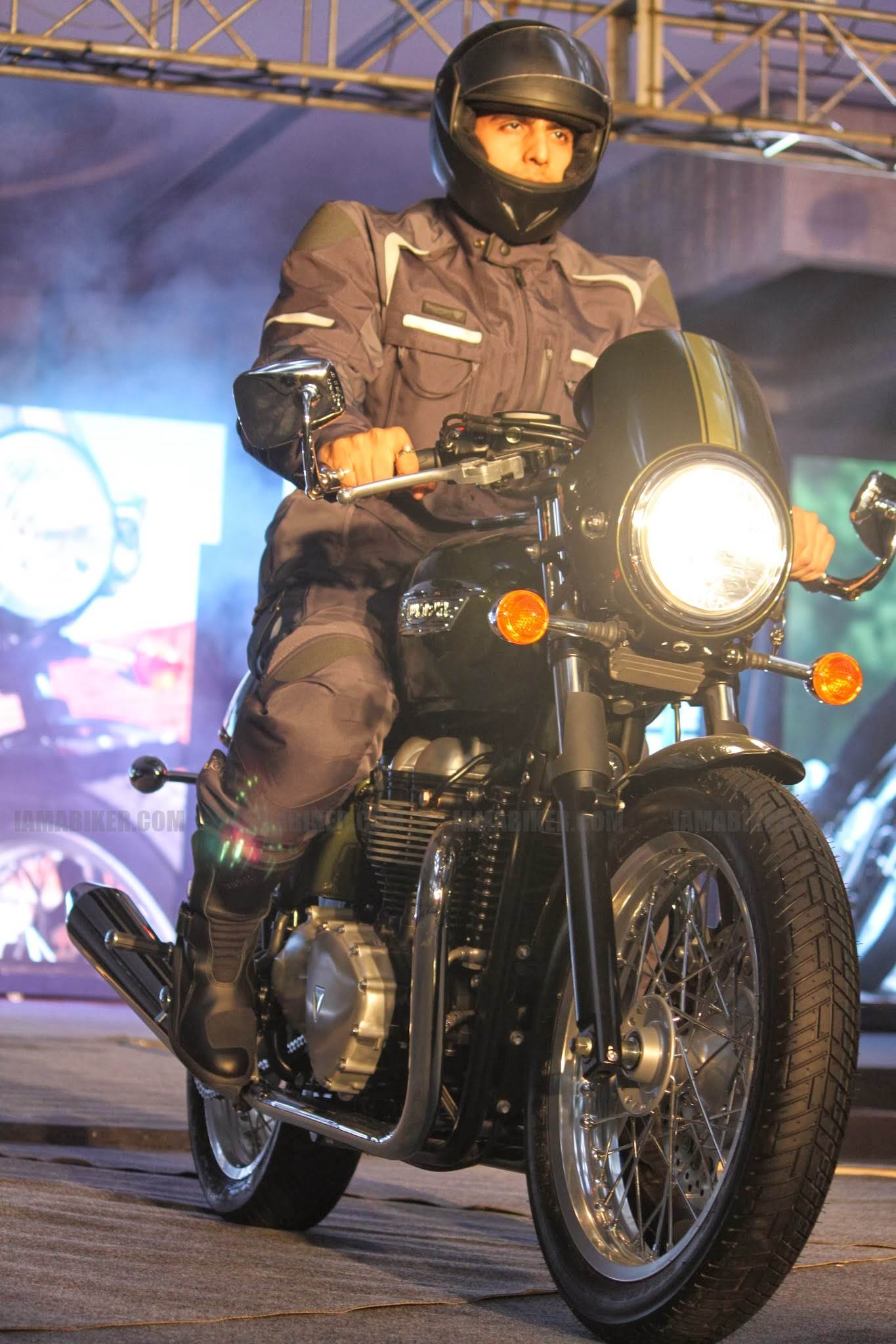 triumph motorcycles india launch - 06