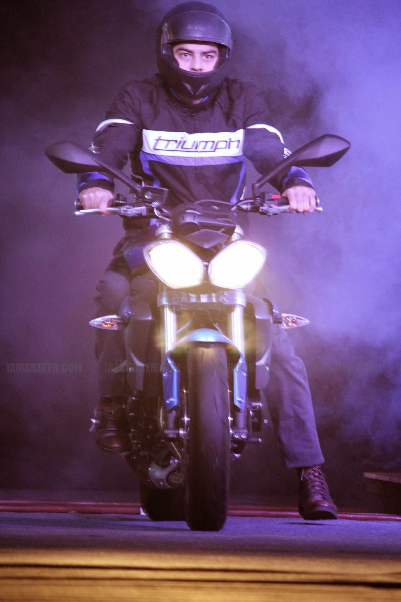 triumph motorcycles india launch - 09