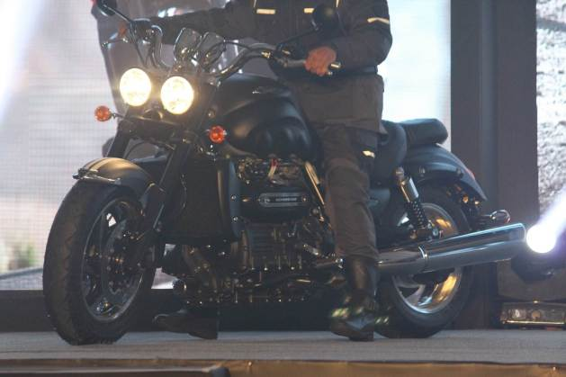 triumph motorcycles india launch - 14