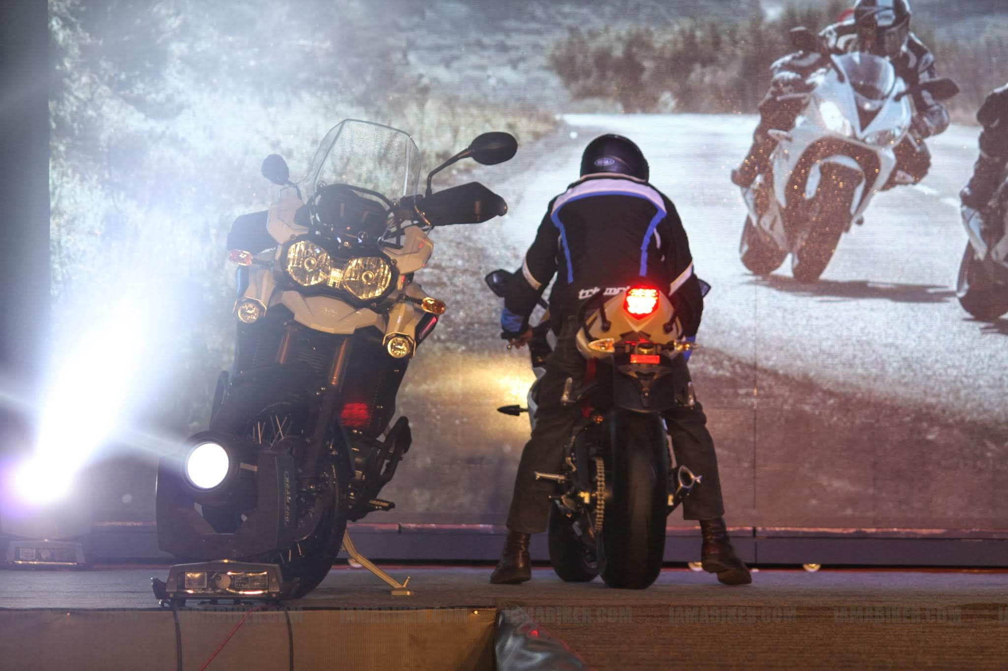 triumph motorcycles india launch - 21