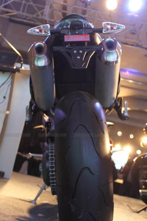 triumph motorcycles india launch - 53
