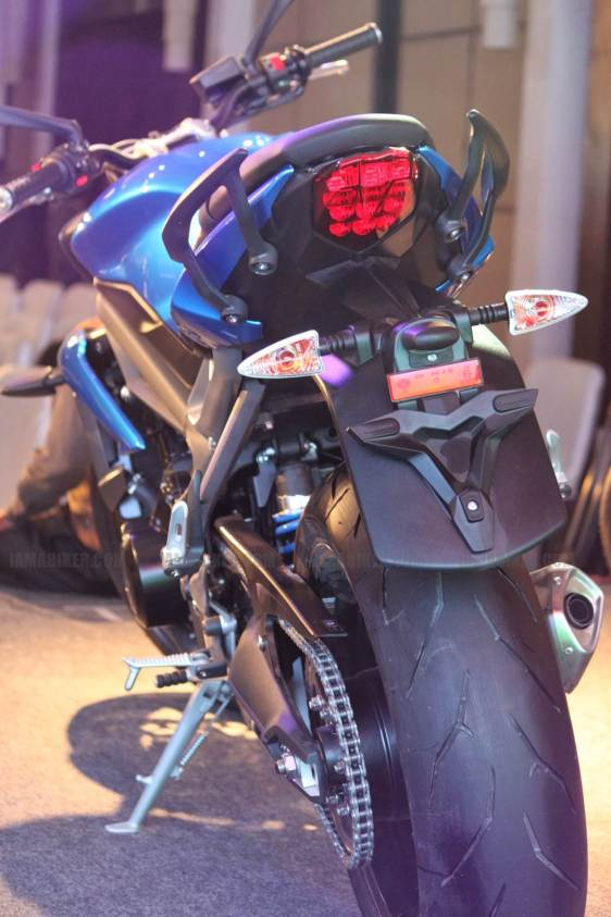 triumph motorcycles india launch - 58