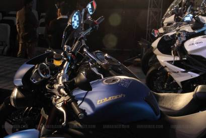 triumph motorcycles india launch - 69