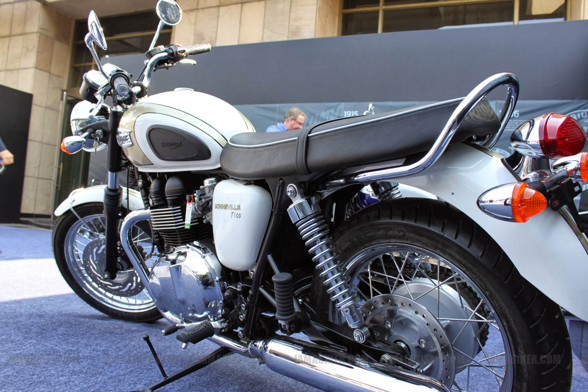 triumph motorcycles india launch - 84