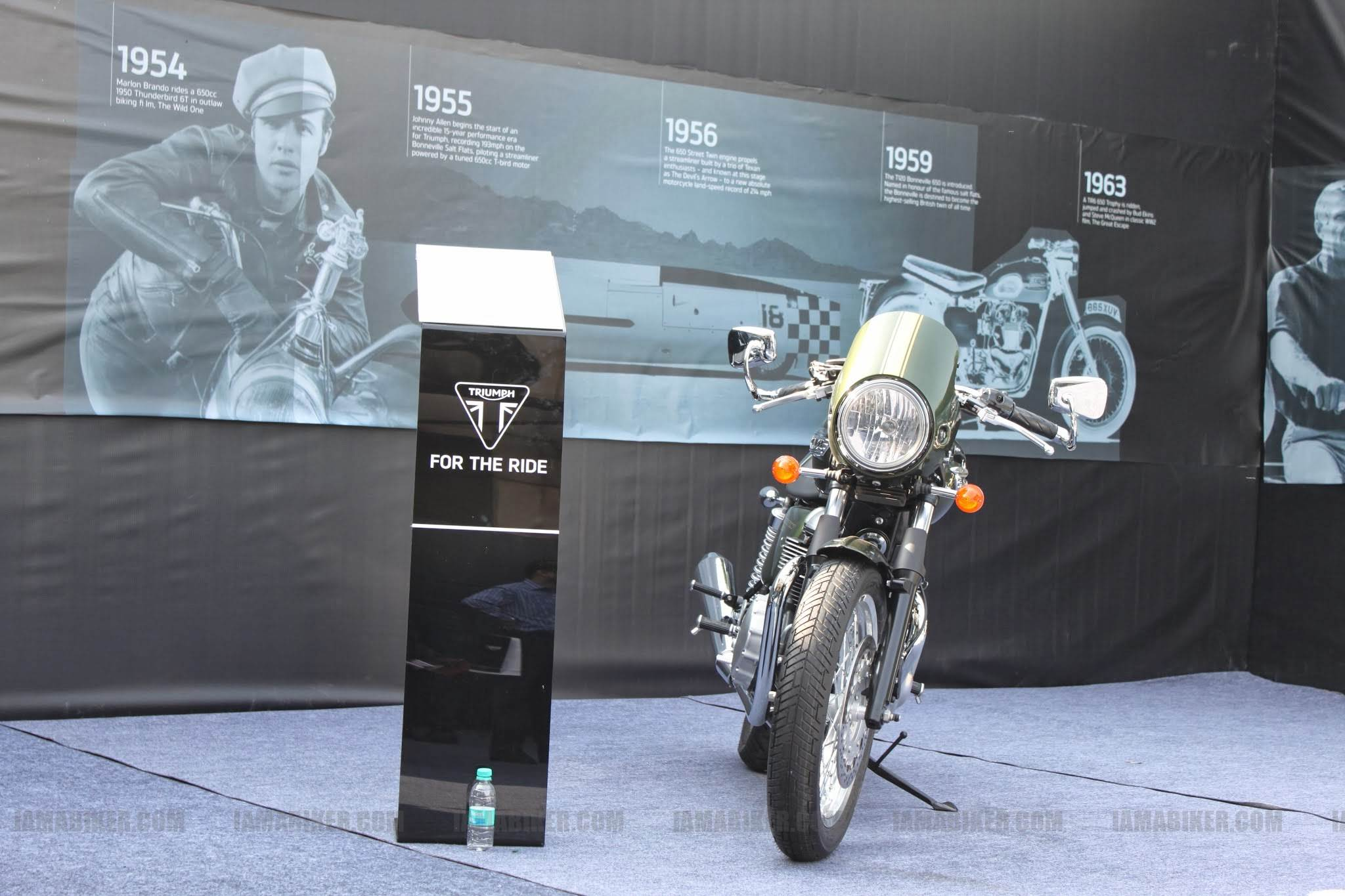 triumph motorcycles india launch - 87
