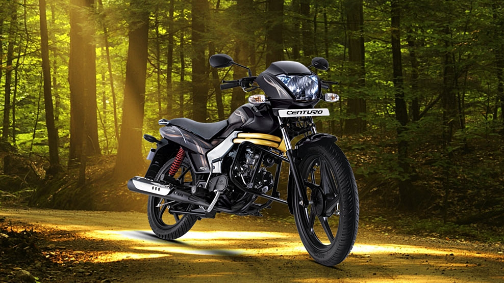 2014 new Mahindra Centuro price, specifications and other details