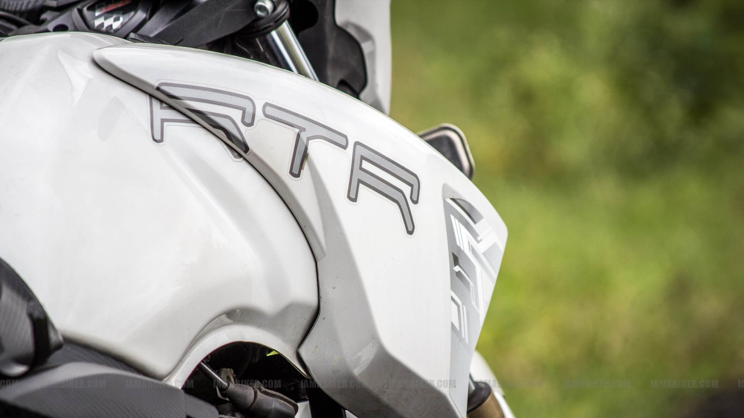 TVS Apache RTR 180 review - 29