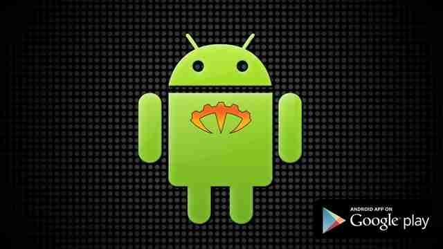 iamabiker android app